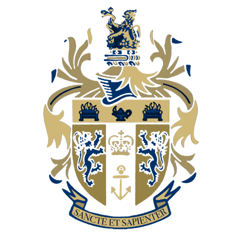 King's Student Law Review logo