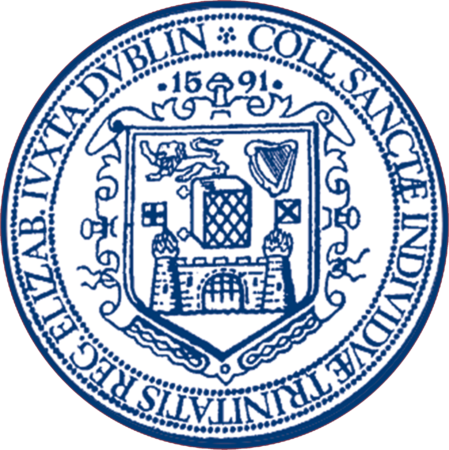 Trinity College Law Review logo
